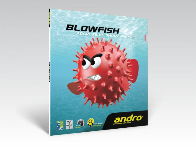 BLOWFISH Andro