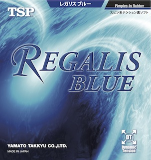 REGALIS BLUE TSP
