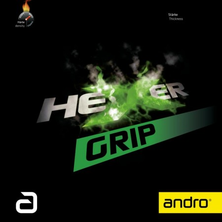 HEXER GRIP Andro