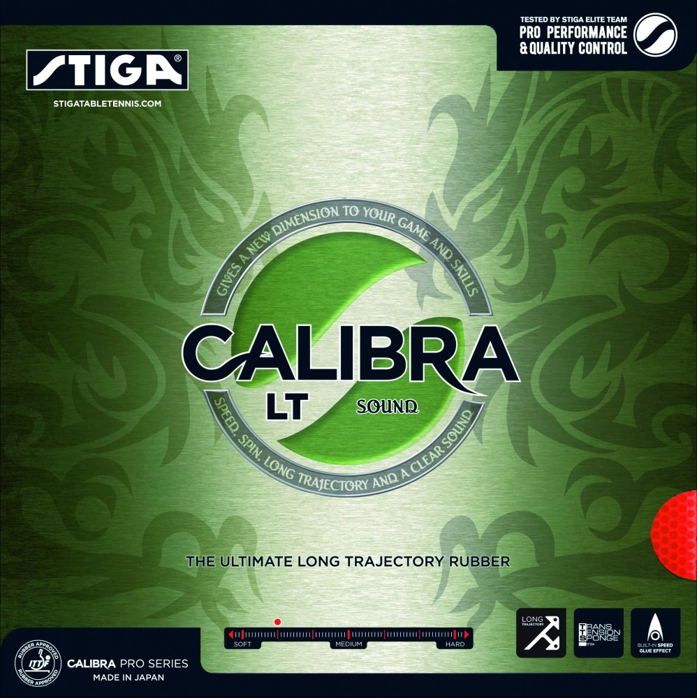 CALIBRA LT SOUND Stiga